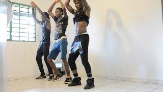 Download Jeux de reins à L'entrainement (Kawina Banamba, Ndombolo Soukous) bye KIFF-STYLE [HD] Video