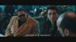 Download War Dogs repacking ammo scene Video