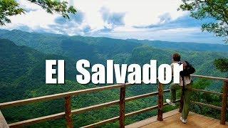 Download Guía de El Salvador - Travel Guide Video