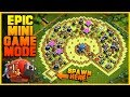 Download New TH12 Troll Base 2019 | Island | IMPOSSIBLE MINI GAME MODE?! | Clash of Clans Video