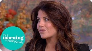 Download Monica Lewinsky: I Was Bullied After the Scandal Broke | This Morning Video