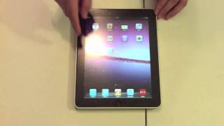 Download Apple iPad 64 Gb Wifi Only Review/Hands On-First Impressions- Bonus iBooks Review Video