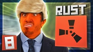 Download Trump Tower | Rust #8 Video