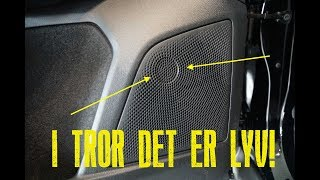 Download Den mest skrabede Ford man kan købe. I tror det er LØGN! Video