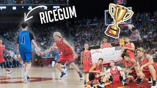 Download BREAKING RICEGUM'S ANKLES FOR $75,000! Video