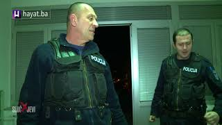 Download ZASKOČIO AUTOMOBIL NA ULICI I NAPAO VOZAČA, A KADA GA JE POLICIJA PRIVELA ONDA SE.... Video