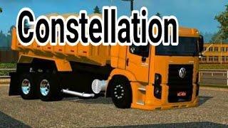 Download Grand truck simulator-skin constellation Bob Video