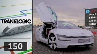 Download Volkswagen XL1 | TRANSLOGIC Video