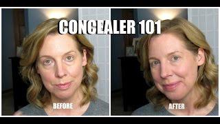 Download My (updated) Concealer Routine | Makeup over 40 Video