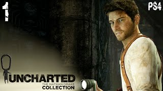 Download Let's Play ► Uncharted: Drake's Fortune - Part 1 - First 30 Minutes[Blind][Nathan Drake Collection] Video