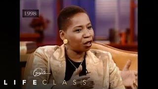 Download Iyanla Vanzant's Advice for Singles   Oprah's Lifeclass   Oprah Winfrey Network Video