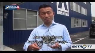 Download AOSHIMA Shizuoka Plastic Model Production - Channel Japan Video