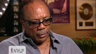Download Quincy Jones talks about Michael Jackson Video