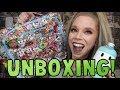 Download TOKIDOKI SURPRISE UNBOXING & Haul! Video