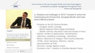 Download From Frontex to the European Border and Coast Guard Agency Video