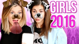 Download Things All Girls Did In 2016 Video