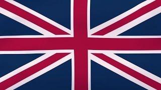 Download Le drapeau du Royaume-Uni Video