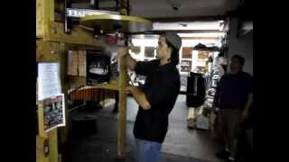 Download Speed bag Memory Lane-Netsky Punch Drum Video
