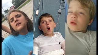 Download funny compilation of kids high on anesthesia Video