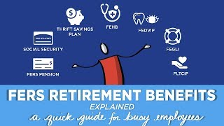 Download FERS Retirement Benefits Explained (A quick guide for busy employees) Video