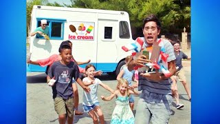 Download ANT MAN 2 is Magic Tricks of Zach King Compilation 2018, Best Magic Tricks Ever In Talent Show Video