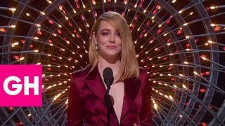 Download The Most Awkward Moments From the 2018 Oscars Video