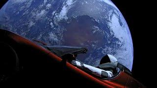 Download Is Elon Musk's Tesla now just space junk? Video