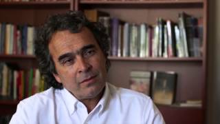 Download An Interview with Sergio Fajardo, April 2014 Video