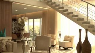 Download Designer de interiores Theka Mendes mostra uma casa decorada no estilo Classico Video