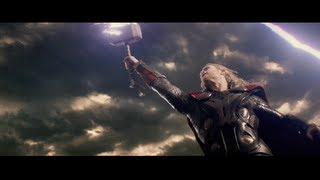 Download Thor: The Dark World Official Trailer HD Video