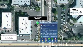 Download How GPS Tracking Devices make Car Repo Easy by using Real Time Car Tracking Video
