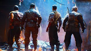 Download BLACK OPS 4 ZOMBIES ″BLOOD OF THE DEAD″ TRAILER (MOB OF THE DEAD REMASTERED) Video