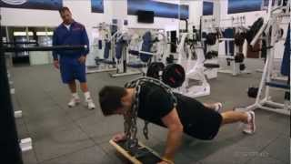Download Tim Tebow Training Highlights Video