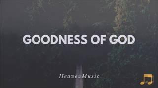 Download Goodness Of God (Lyrics) by Bethel Music Video