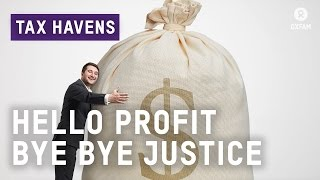 Download The A-Z of Tax havens part 2 | Oxfam GB Video