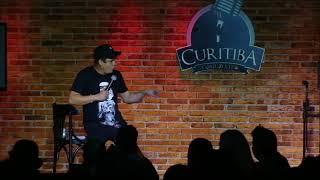 Download Emerson Ceará - O Áudio - Stand Up Comedy Video