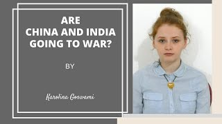Download China to attack India in two weeks? Karolina Goswami Video