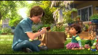 Download Scène final Toy story 3 en français Video