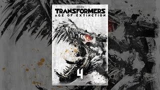 Download Transformers: Age of Extinction Video