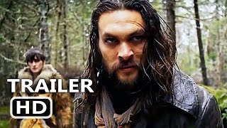 Download FRONTIER Official Trailer (Jason Momoa - 2017) HD Video