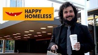 Download Entrepreneurs: Happy Homeless Video