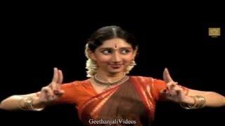 Download Learn Bharatanatyam ( Basic Lessons For Beginners) - Natya Vardhini - Andal Kauthuvam Video