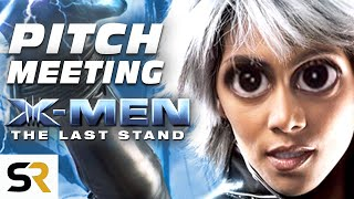 Download X-Men: The Last Stand Pitch Meeting Video