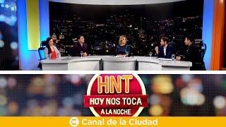 Download Elecciones 2019: Entrevista a Gustavo Córdoba en Hoy nos toca a la Noche Video