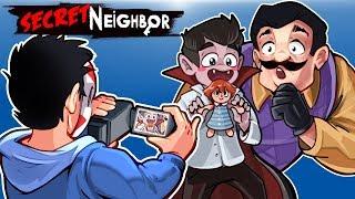 Download Secret Neighbor - LOST DELIRIOUS' DOCUMENTARY FILM! 1V5! Video