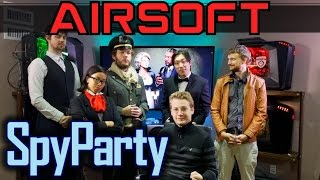 Download Airsoft SpyParty Video