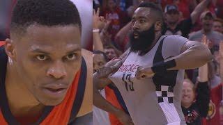 Download James Harden 1st Player 2K Pts/Asts in Season! Westbrook vs Harden MVP Video