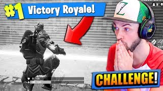 Download WINNING Fortnite: Battle Royale... With NO COLOUR!? Video