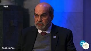 Download The FAO Director-General at the Nobel Peace Prize Forum 2018 Video