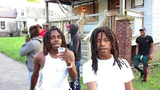 Download CHICAGO ENGLEWOOD HOOD / INTERVIEW WITH NEIGHBORHOOD GANG/ YOUNG CHARLIE & KING DMOE Video